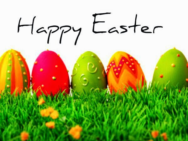 On the occasion of Easter